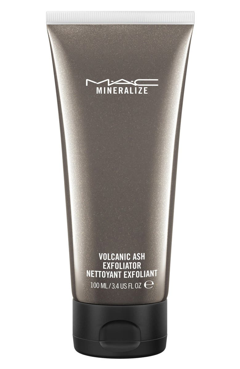 MAC COSMETICS MAC Mineralize Volcanic Ash Exfoliator, Main, color, No Color