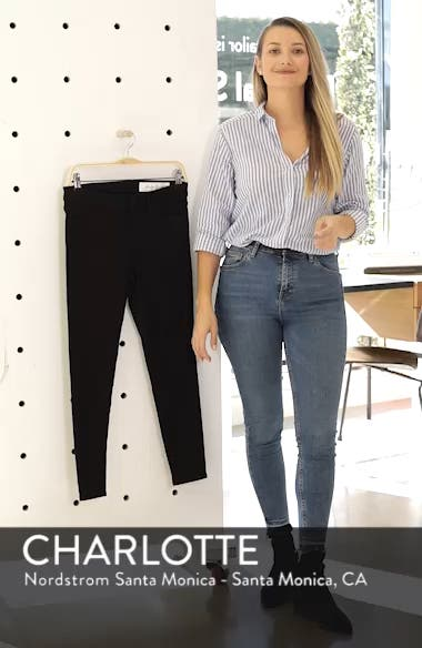 Legacy Crop Skinny Jeans, sales video thumbnail