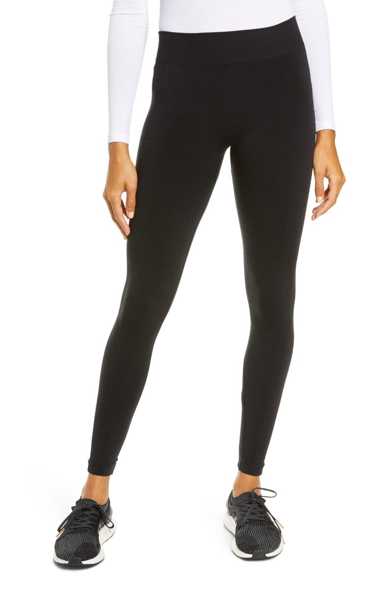 ICEBREAKER Cool-Lite<sup>™</sup> Motion Seamless Tights, Main, color, 001