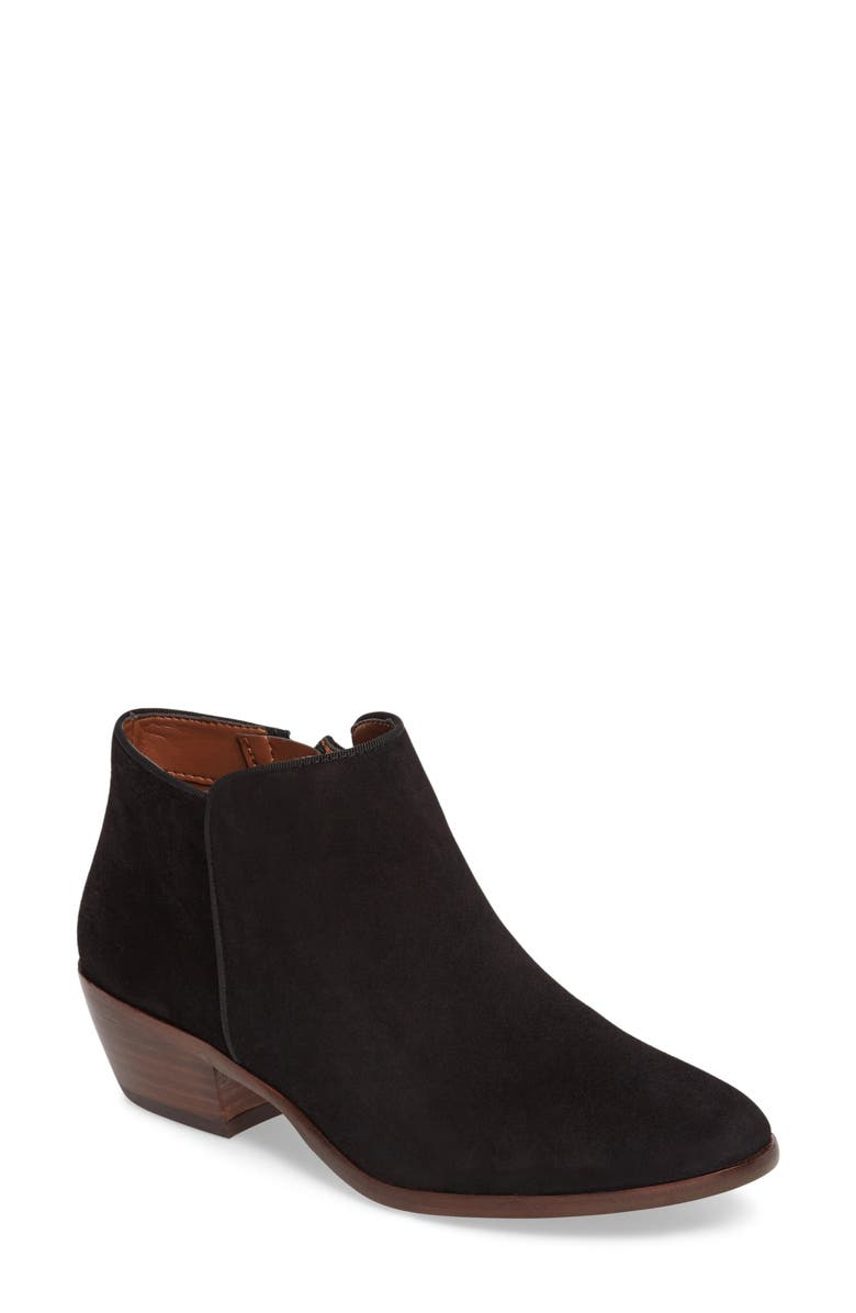 SAM EDELMAN 'Petty' Bootie, Main, color, 001