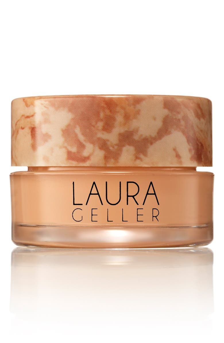 LAURA GELLER BEAUTY Baked Radiance Cream Concealer, Main, color, TAN