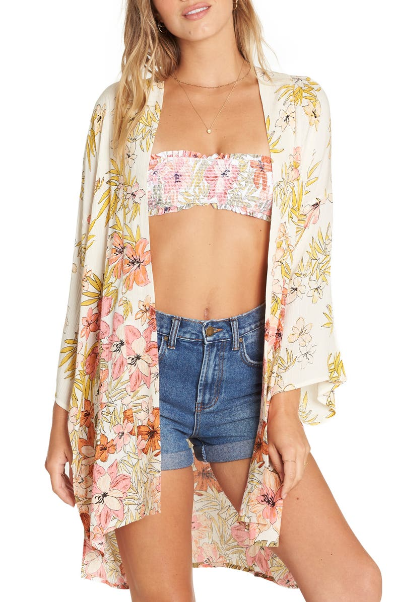 BILLABONG Fire Nights Cover-Up, Main, color, 900