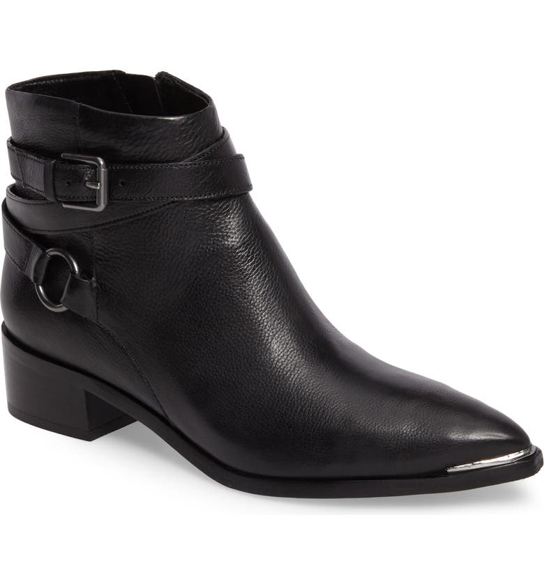 MARC FISHER LTD Yatina Bootie, Main, color, 002