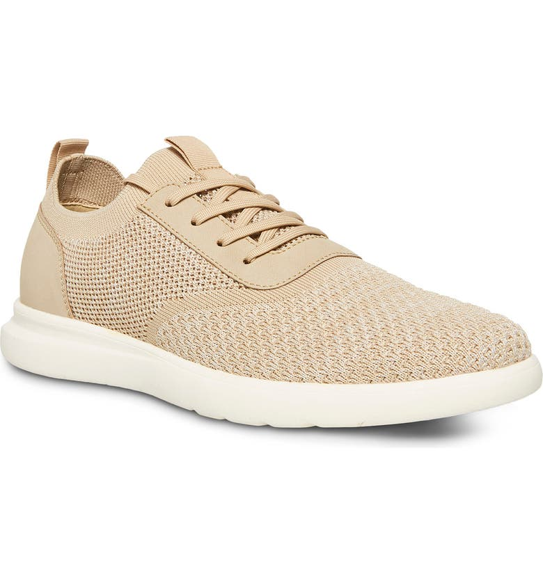 MADDEN Bexert Knit Sneaker, Main, color, TAUPE