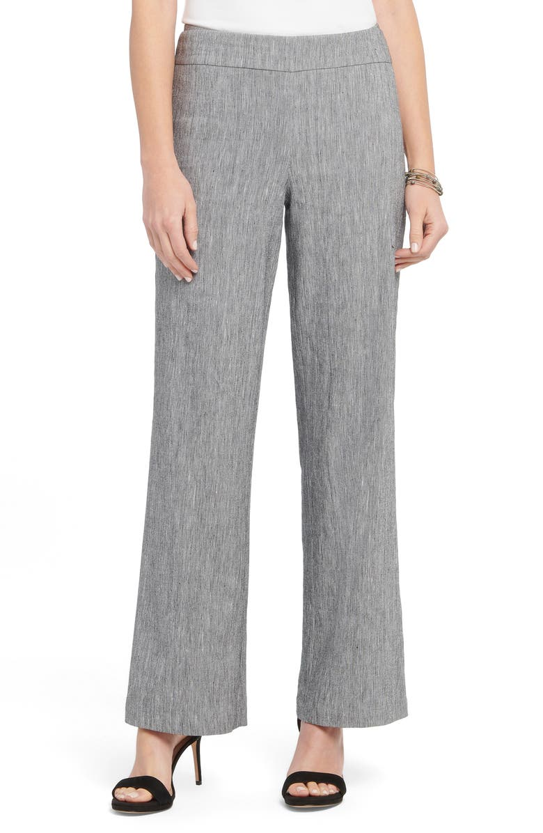 NIC+ZOE Here or There Pants, Main, color, 027