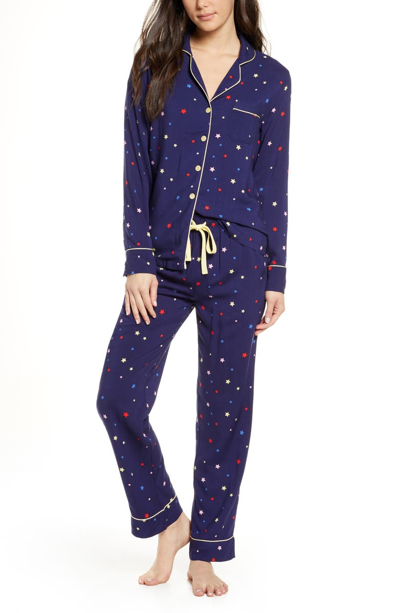 PROJECT REM Cosmic Dreamer Pajamas, Main, color, 400