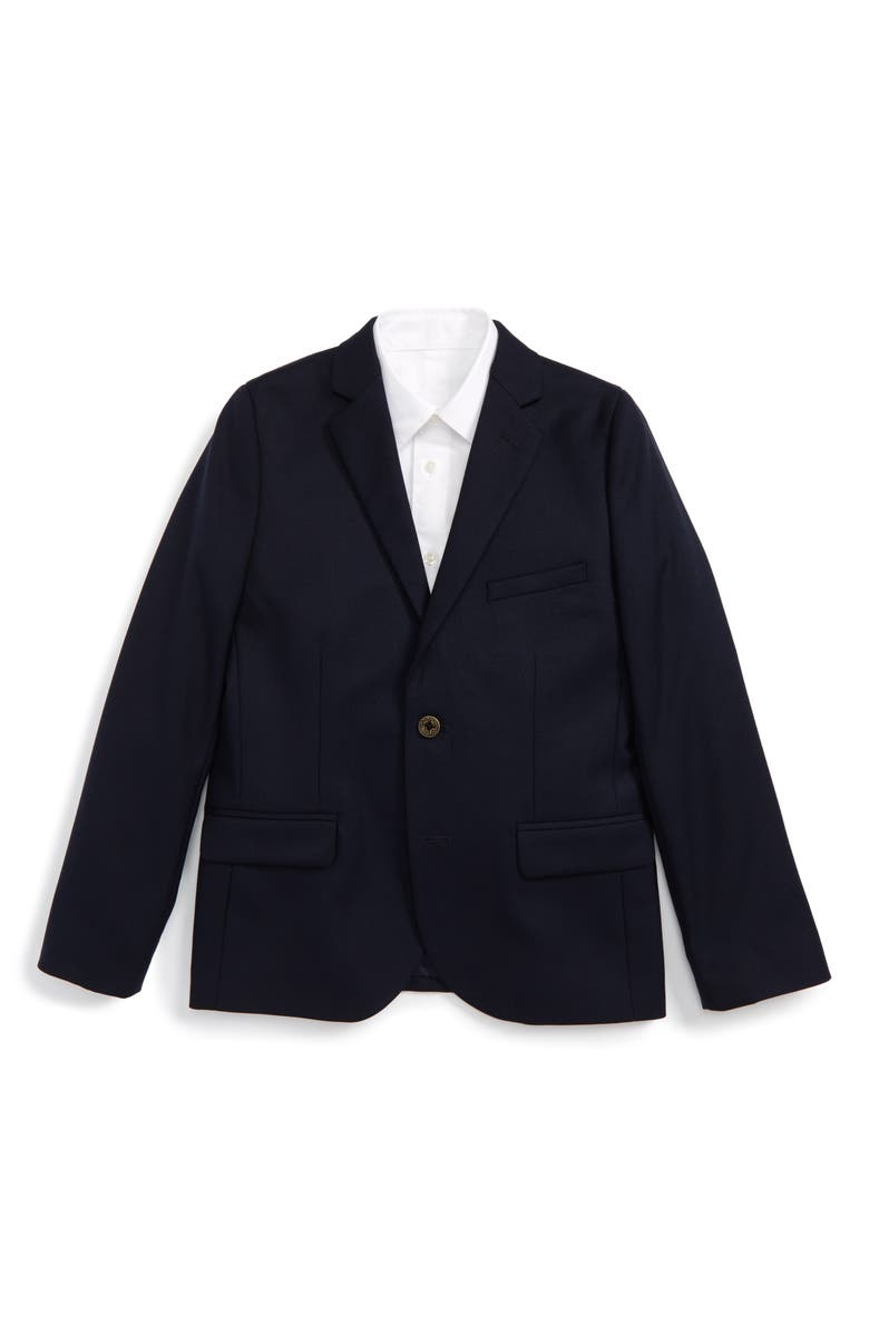 NORDSTROM Heath Blazer, Main, color, NAVY