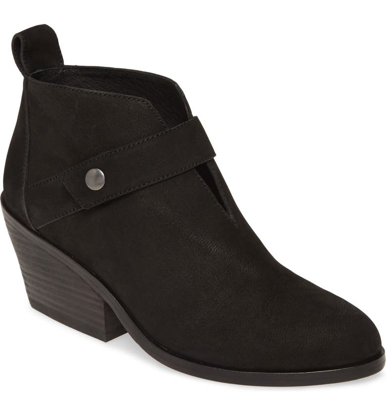 EILEEN FISHER Tempo Bootie, Main, color, 001
