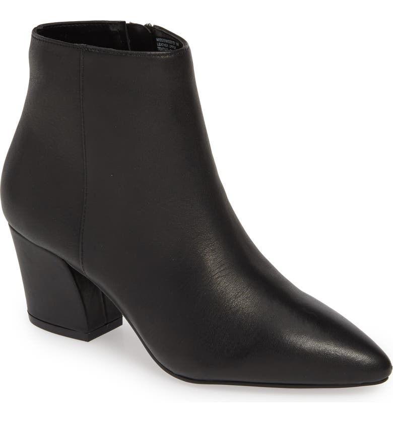 STEVE MADDEN Missie Bootie, Main, color, 001