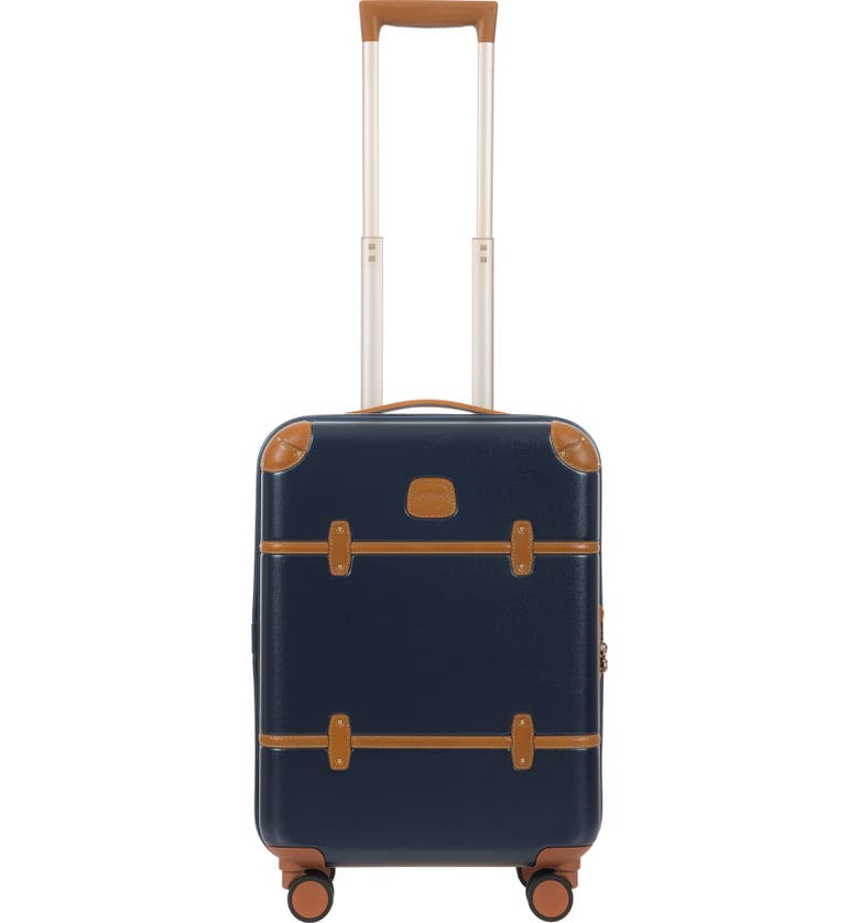 BRIC'S Bellagio 2.0 21-Inch Rolling Carry-On, Main, color, BLUE