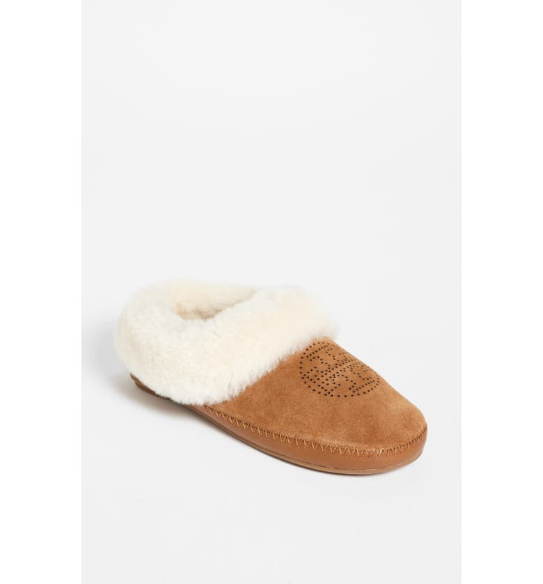 TORY BURCH 'Coley' Slipper, Main, color, 217