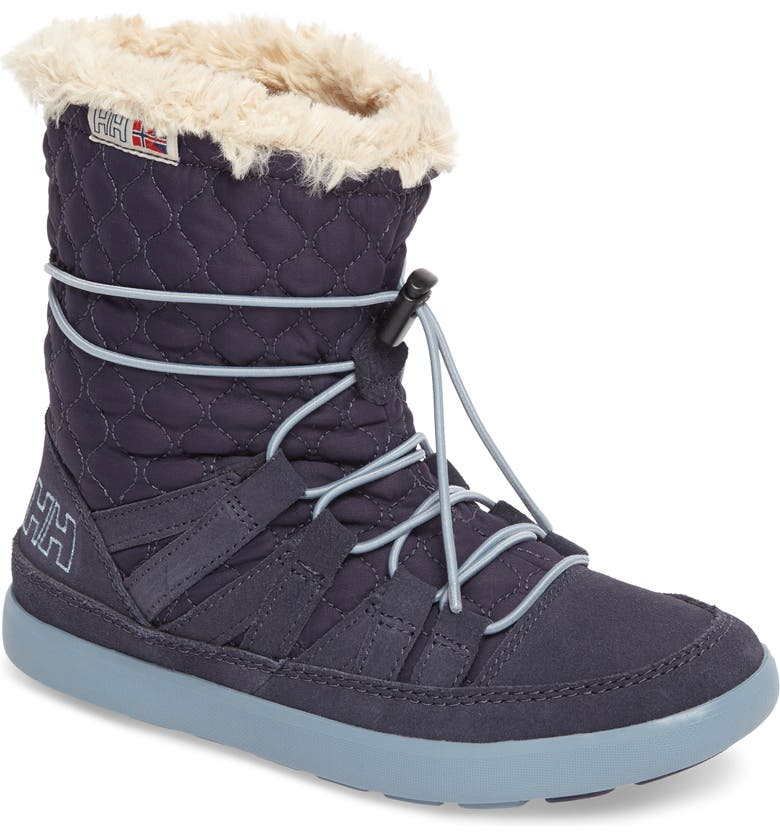HELLY HANSEN Helly Hansen 'Harriet' Cold Weather Boot, Main, color, 400