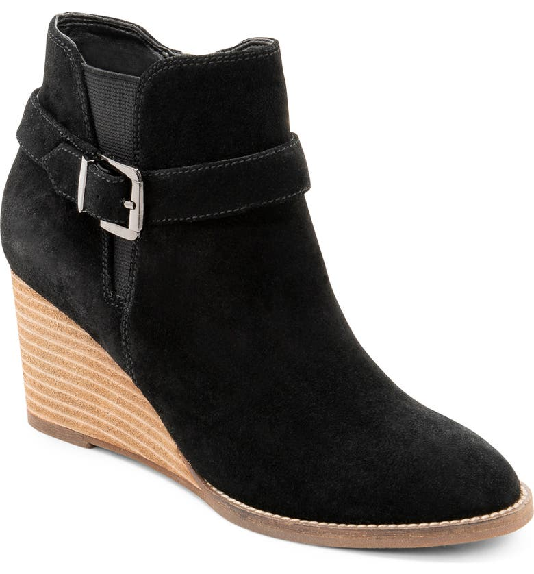 BLONDO Natalia Waterproof Bootie, Main, color, 006