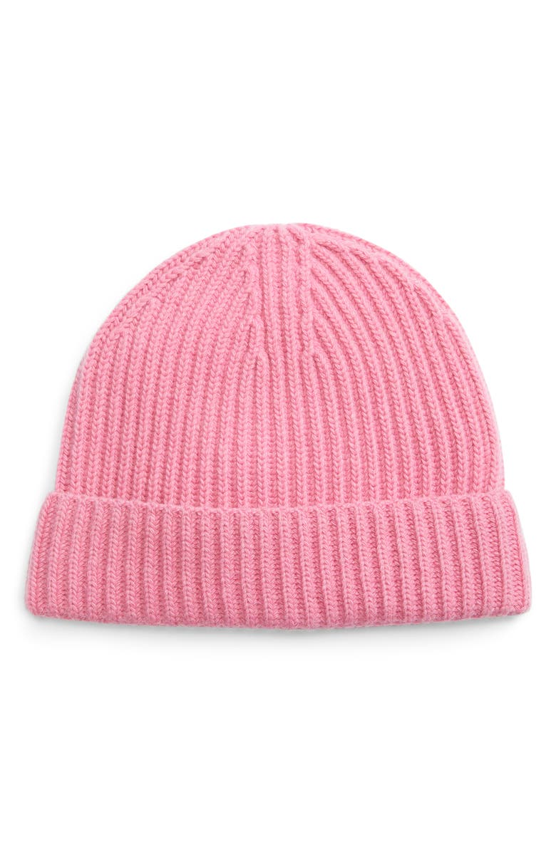 ENTIREWORLD Recycled Cashmere Blend Beanie, Main, color, 650