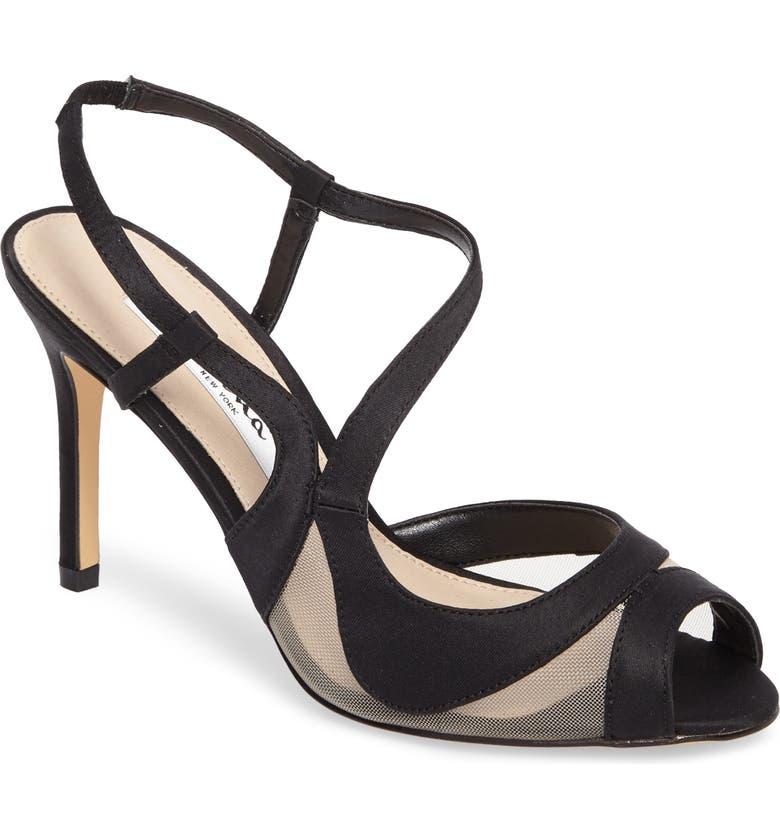 NINA Regina Sandal, Main, color, 003