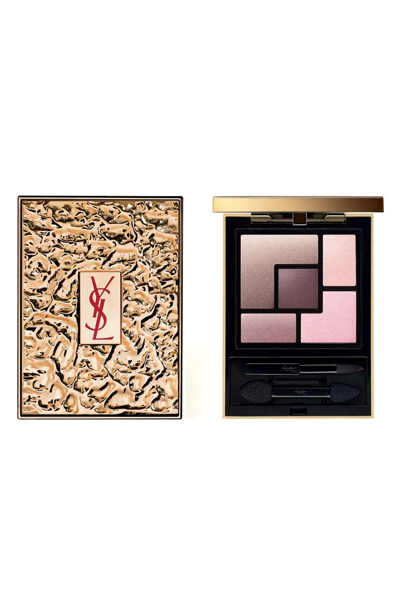 YVES SAINT LAURENT 'The Year of the Monkey' Palette, Main, color, 000
