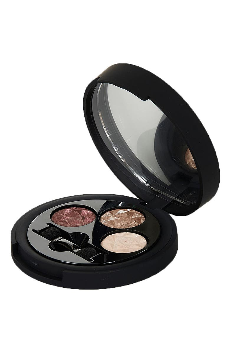 TOPSHOP 'Orion' Eyeshadow Trio, Main, color, 930
