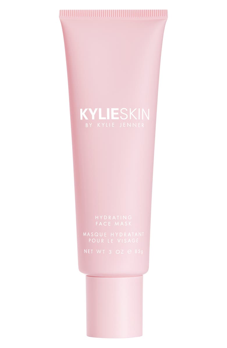 KYLIE SKIN Hydrating Face Mask, Main, color, No Color