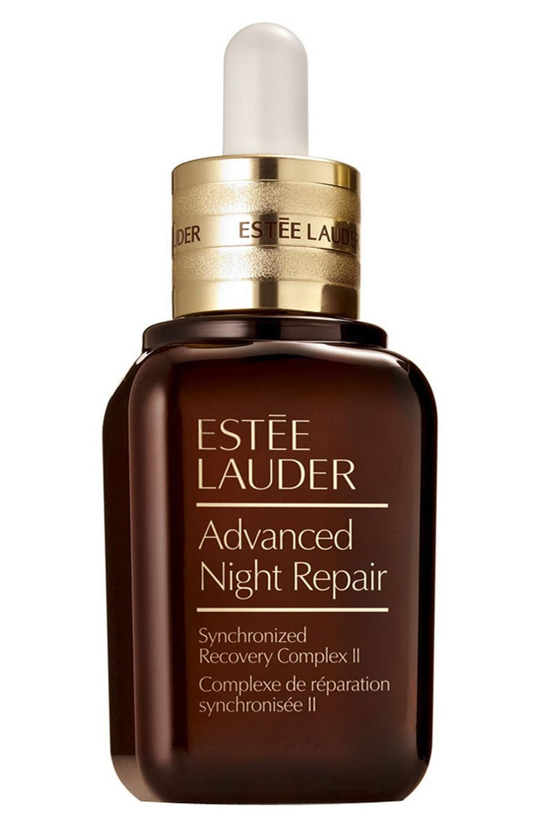 ESTÉE LAUDER Advanced Night Repair Synchronized Recovery Complex II Serum, Main, color, 000