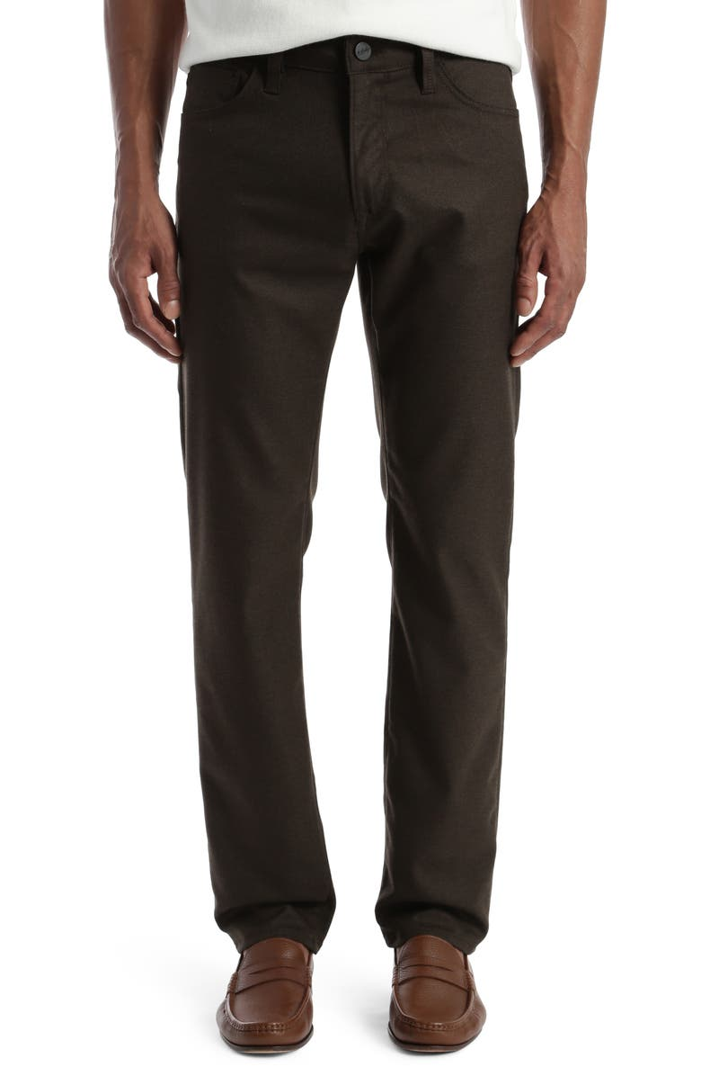 34 HERITAGE Courage Straight Leg Pants, Main, color, 200