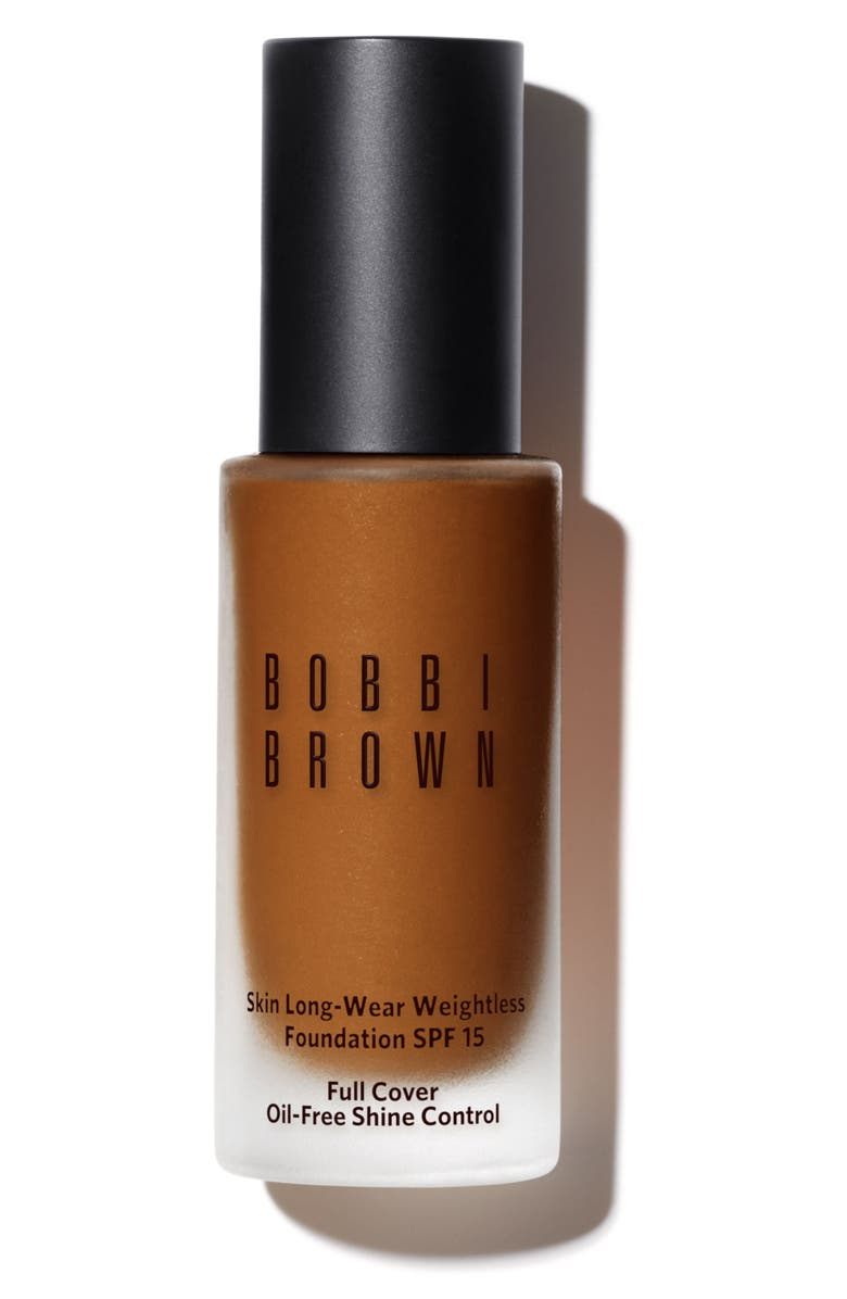 BOBBI BROWN Skin Long-Wear Weightless Foundation SPF 15, Main, color, 200