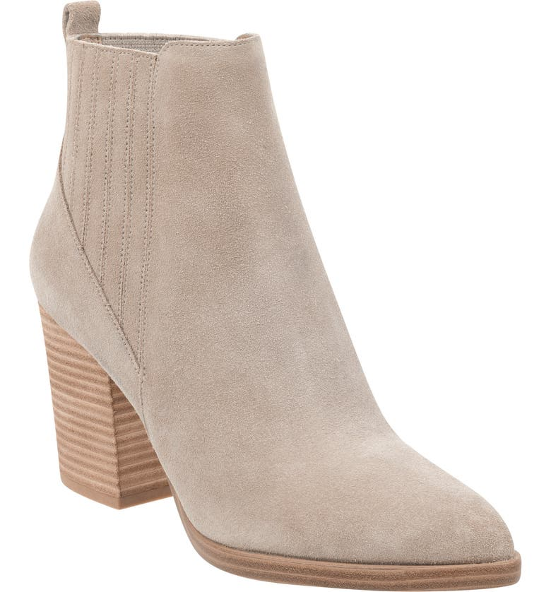 MARC FISHER LTD Alva Bootie, Main, color, 020