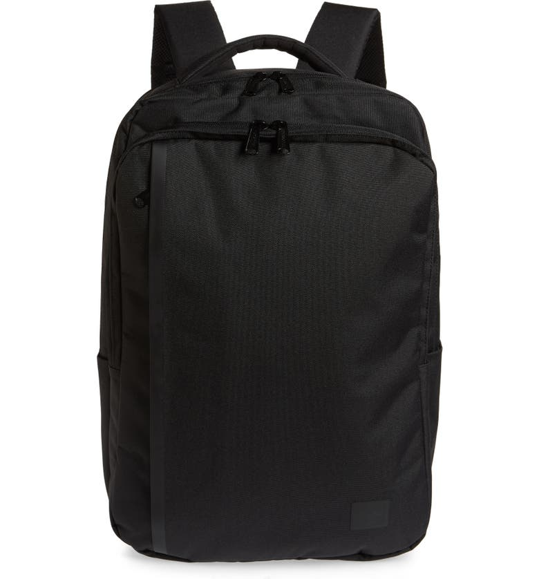 HERSCHEL SUPPLY CO. Travel Backpack, Main, color, 001