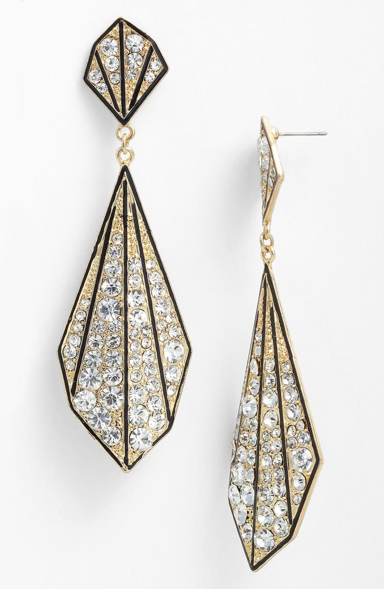 GUINEVERE 'Primo' Earrings, Main, color, 710