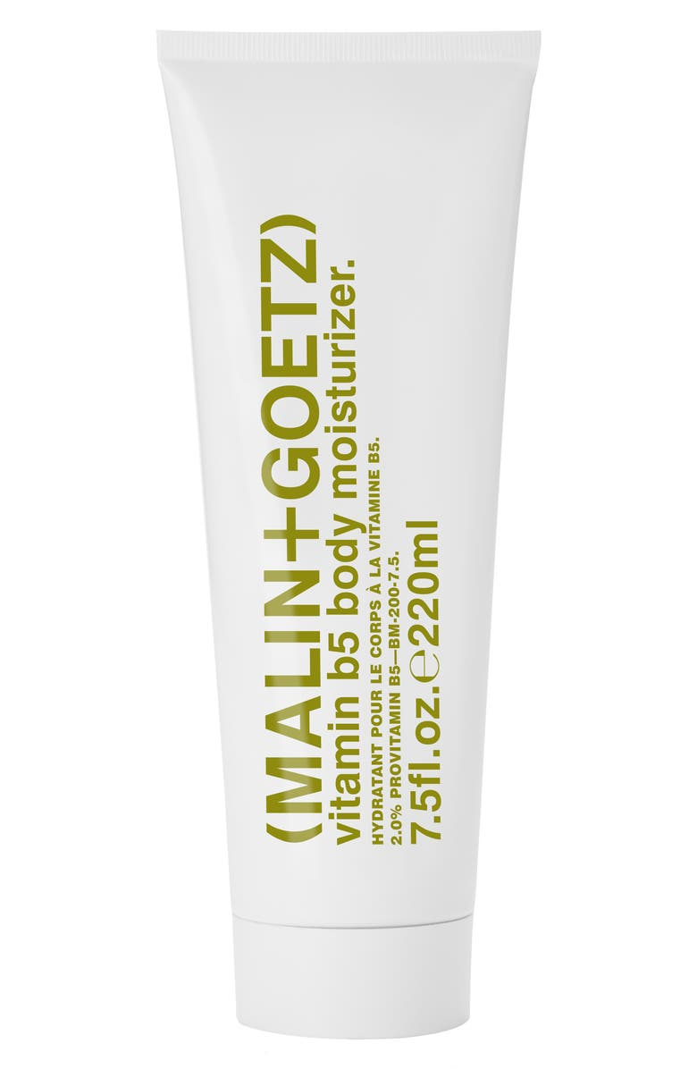 MALIN+GOETZ Vitamin B5 Body Moisturizer, Main, color, NO COLOR