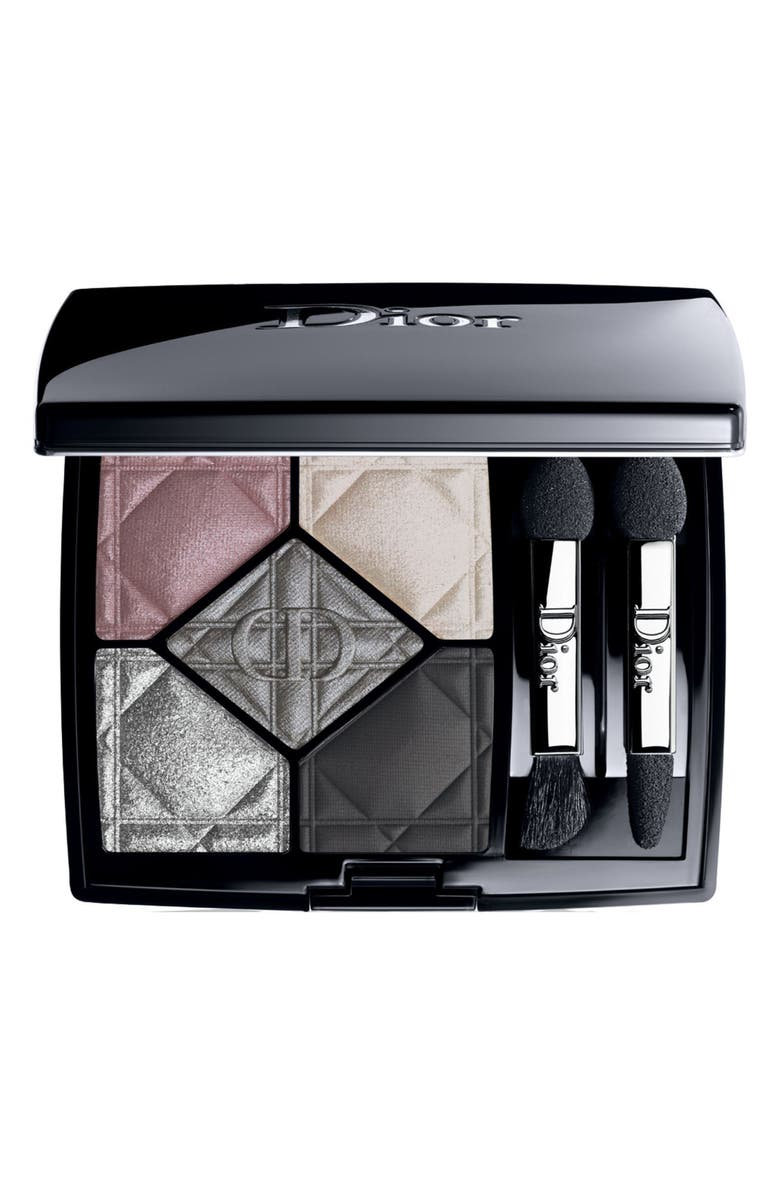 DIOR 5 Couleurs Couture Eyeshadow Palette, Main, color, 024