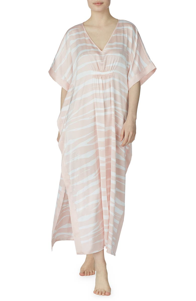 KATE SPADE NEW YORK flowy caftan, Main, color, 650