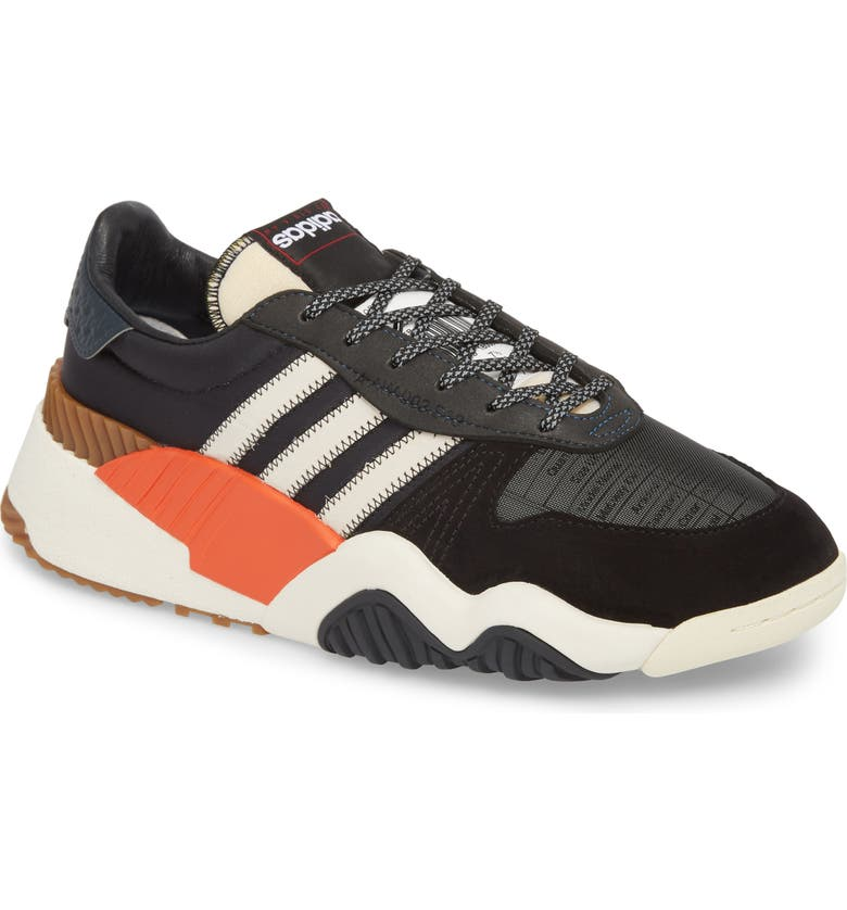 ADIDAS BY ALEXANDER WANG Trainer, Main, color, 001
