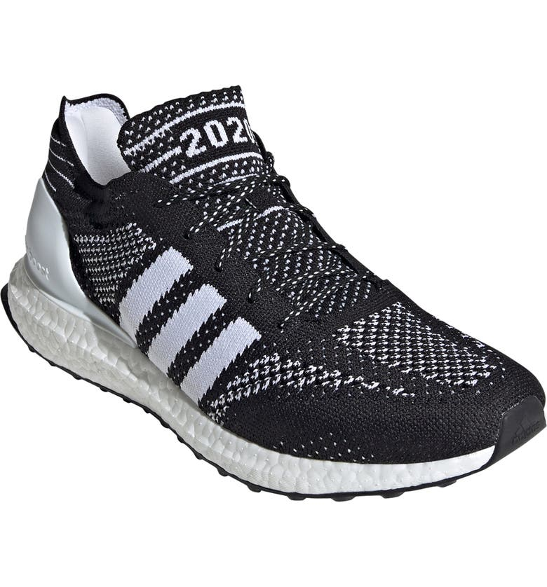 ADIDAS UltraBoost DNA Prime Running Shoe, Main, color, 001