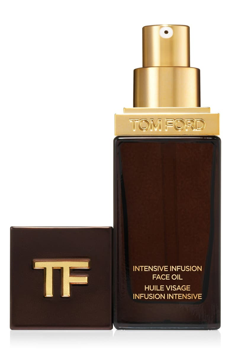 TOM FORD Intensive Infusion Face Oil, Main, color, NO COLOR
