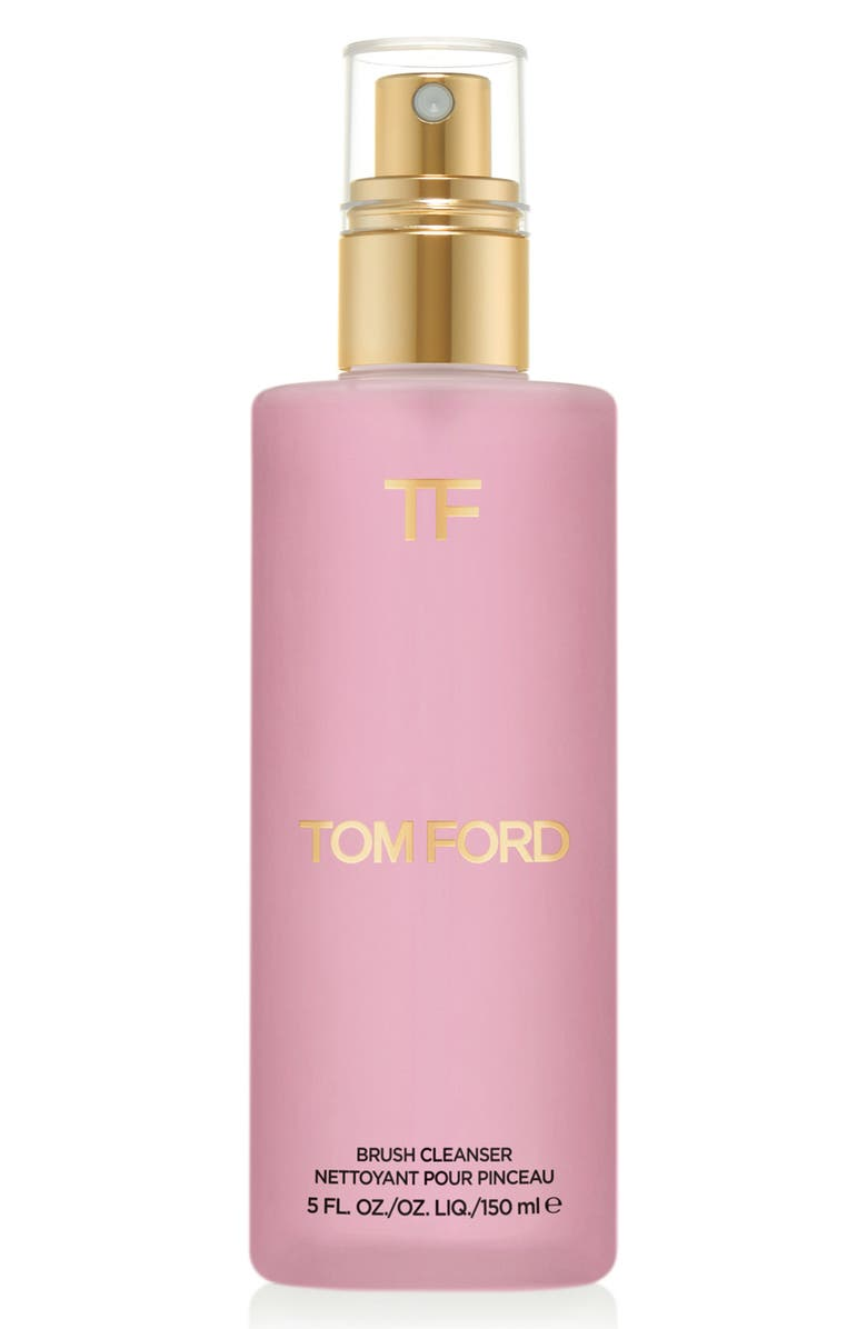 TOM FORD Brush Cleanser, Main, color, NO COLOR