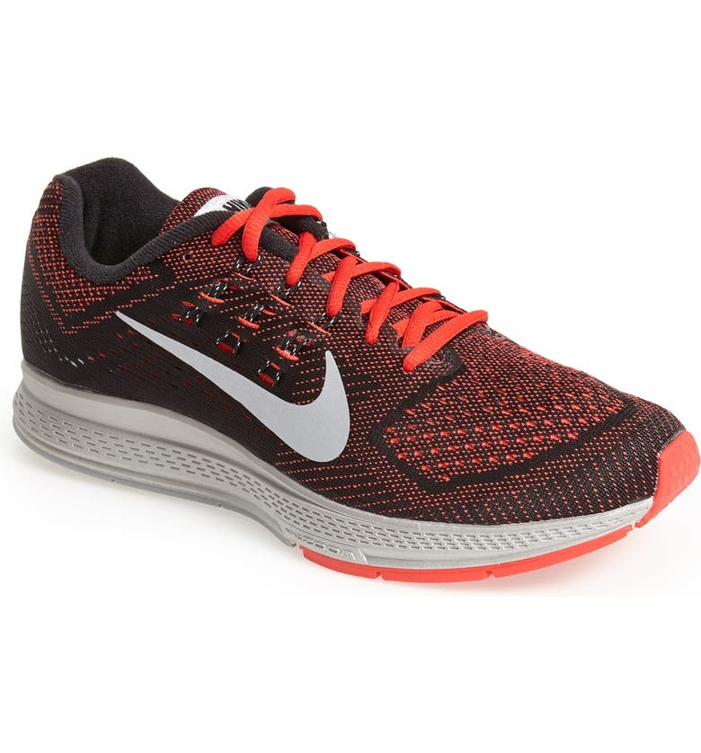 empleo Leia sencillo  Nike 'Zoom Structure 18 Flash' Running Shoe (Men) | Nordstrom