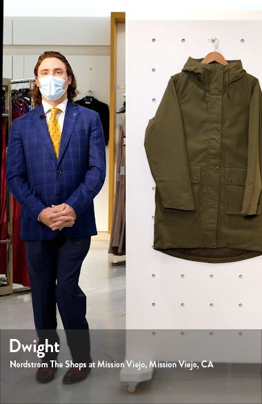 Great Falls Insulated Hooded Parka, sales video thumbnail