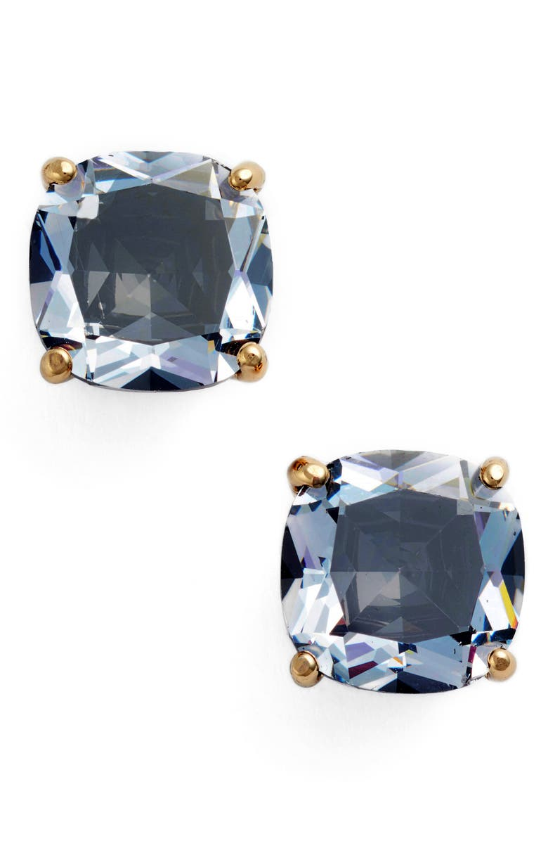 KATE SPADE NEW YORK mini stud earrings, Main, color, 001