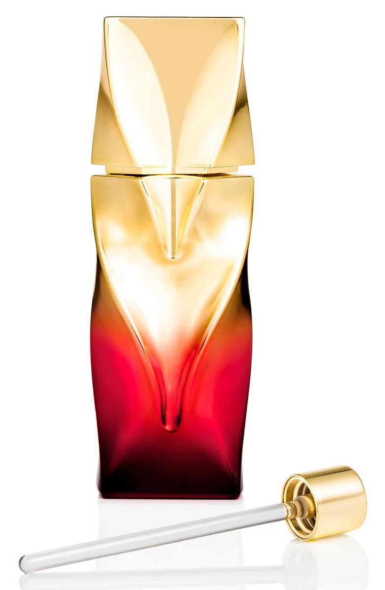 CHRISTIAN LOUBOUTIN Tornade Blonde Perfume Oil, Main, color, NO COLOR