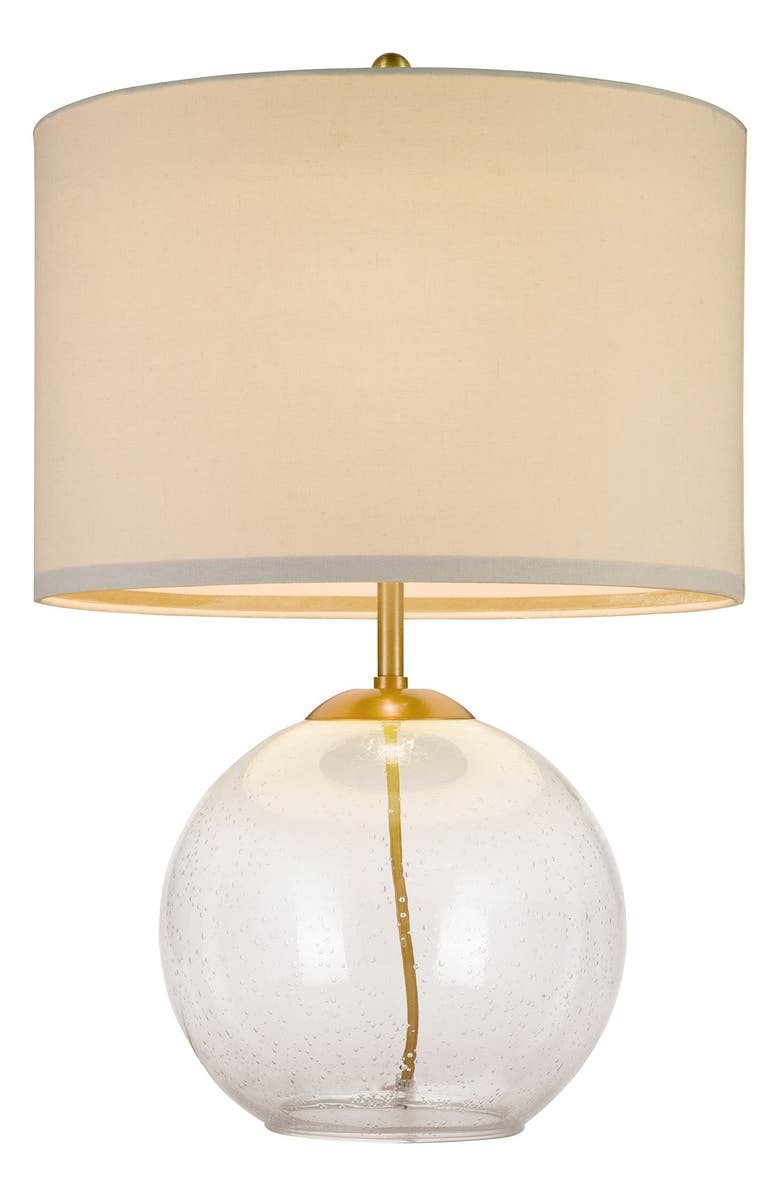CUPCAKES AND CASHMERE Seeded Glass Table Lamp, Main, color, 650
