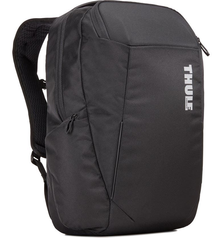 THULE Accent 23-Liter Backpack, Main, color, 001
