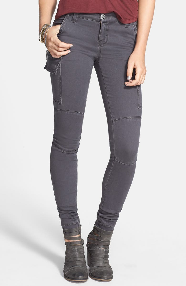 STS BLUE Skinny Cargo Pants, Main, color, 020