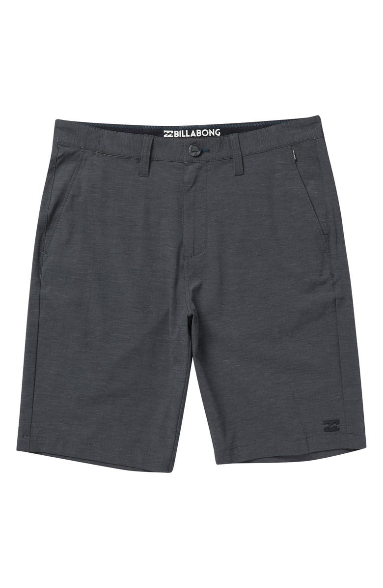 BILLABONG Crossfire X Submersible Shorts, Main, color, 061