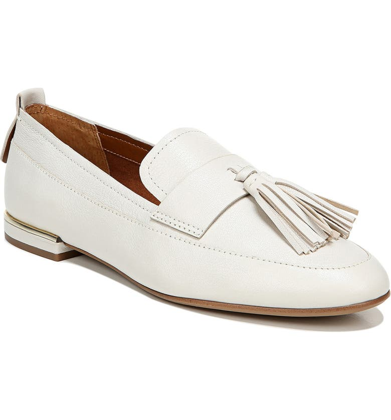 FRANCO SARTO Bisma Loafer, Main, color, PUTTY LEATHER