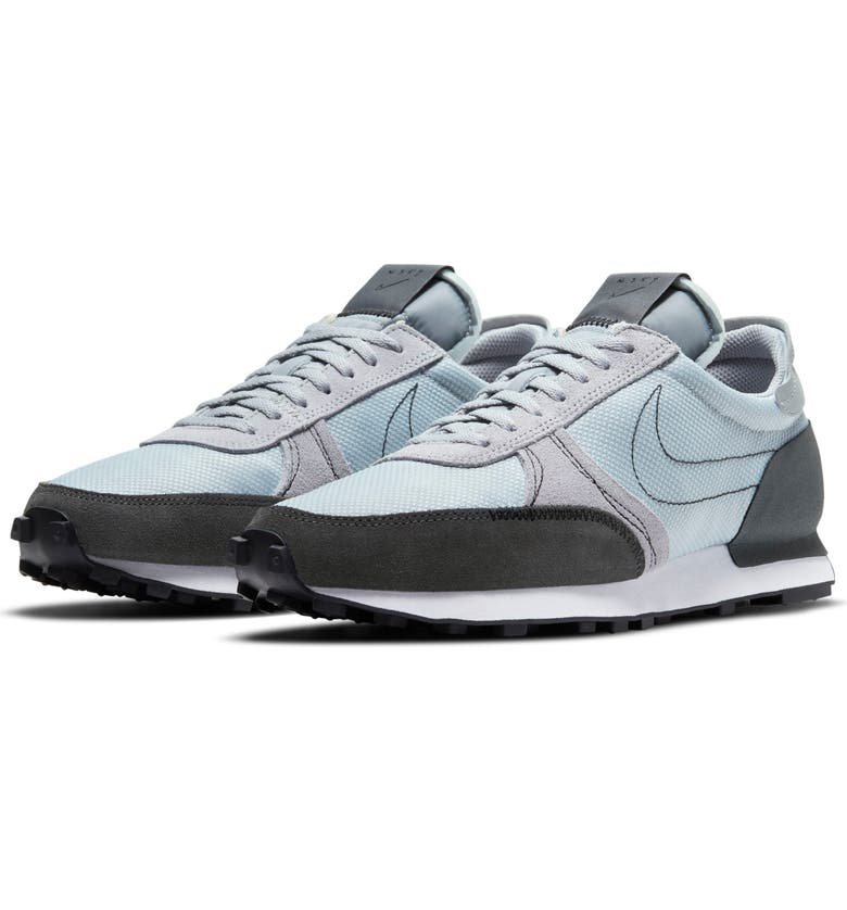 NIKE DBreak-Type Sneaker, Main, color, WOLF GREY/ BLACK