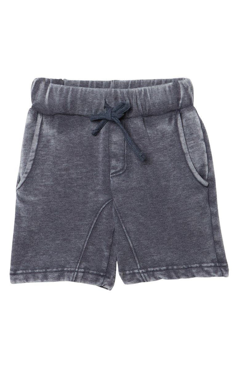 SOVEREIGN CODE Seely Shorts, Main, color, NAVY