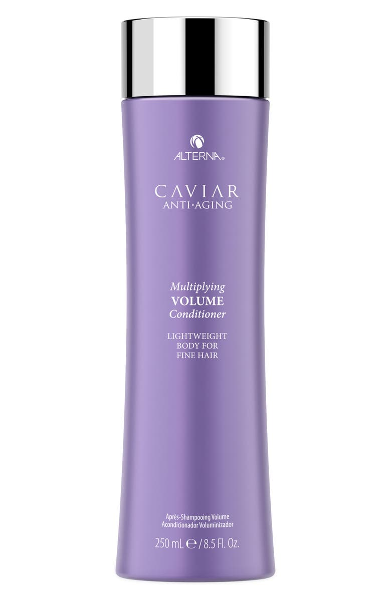 ALTERNA<SUP>®</SUP> Caviar Anti-Aging Multiplying Volume Conditioner, Main, color, No Color