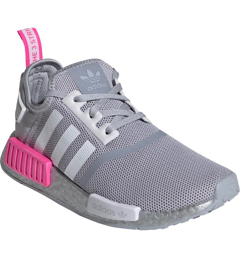 ADIDAS NMD_R1 Sneaker, Main, color, 020
