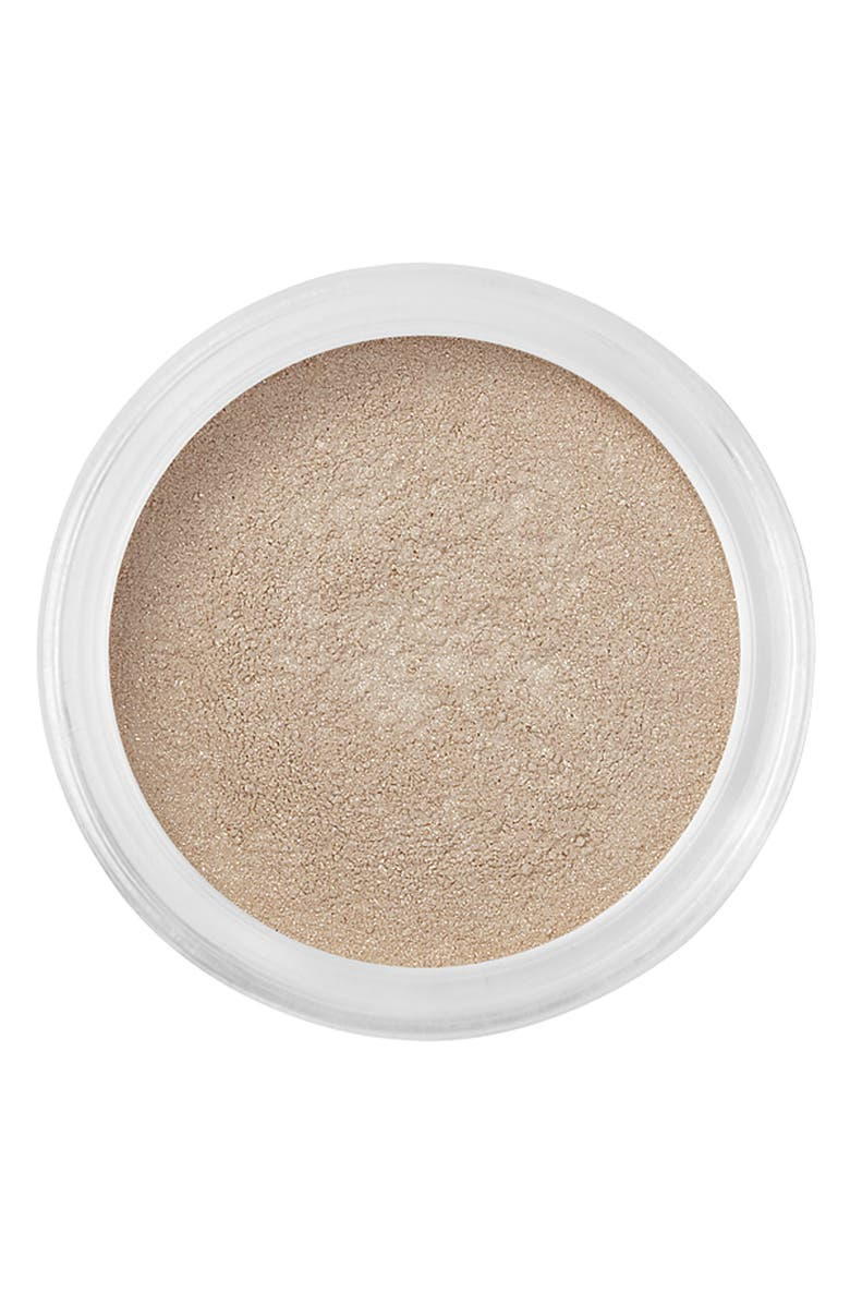 BAREMINERALS<SUP>®</SUP> Loose Mineral Eyecolor, Main, color, WINTER WHITEN (Sh)