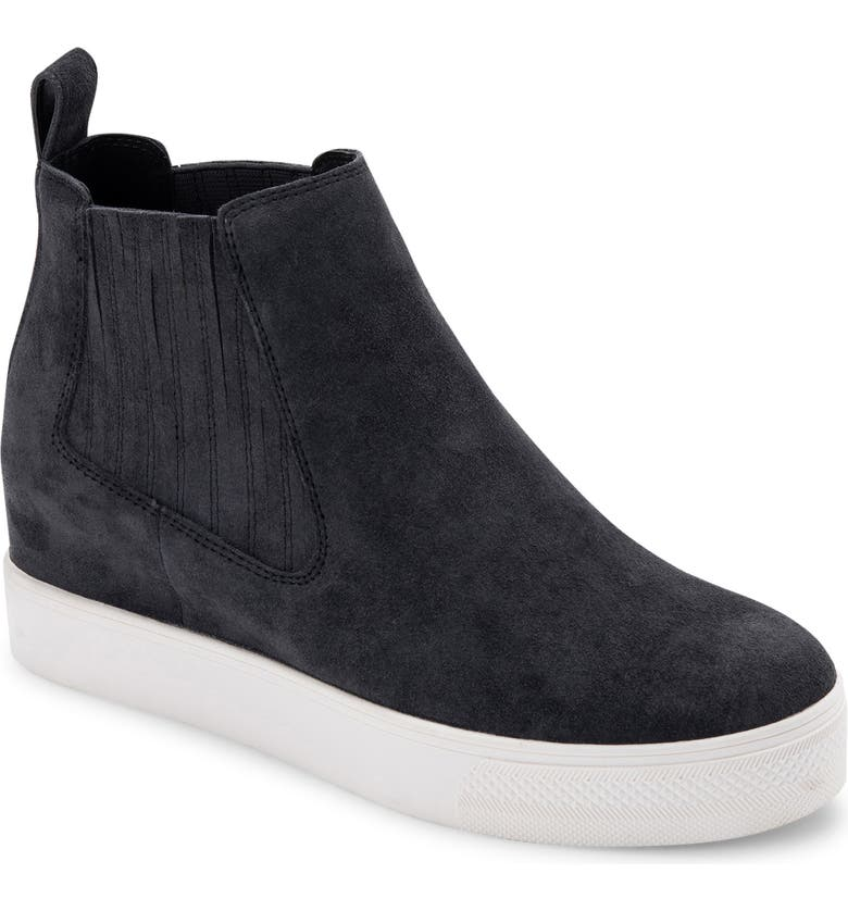 DOLCE VITA Wynd Sneaker, Main, color, ANTHRACITE SUEDE